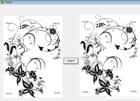 antegral9-delphi انتگرال گیری از تصویر-انتگرال 9 در دلفی Delphi، پردازش تصویر